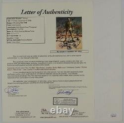 Breaking Bad JSA Cast 18 signatures signed autograph 11x14 photo