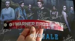 Riverdale Cast Signed Autograph SDCC 2017 Framed Photo Poster