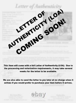 L'office Cast Signé Couverture De DVD Autographié Carell Wilson Fischer Jsa Loa