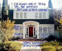 Robert Englund Freddy Krueger Cast Autographié Nightmare Elm St Photo Asi Proof
