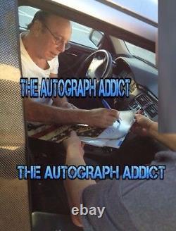 Sons Of Anarchy Cast(x14) Authentique Signé À La Main 11x17 Photo (charlie Hunnam)proof
