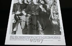 The Lost Boys Cast X4 Original Hand Signed Autograph #325 Photo Photograph